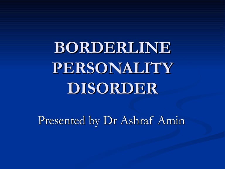 case study of antisocial personality disorder Read therapy notes of female diagnosed with borderline personality disorder, bpd skip to main content user account the borderline patient - a case study.