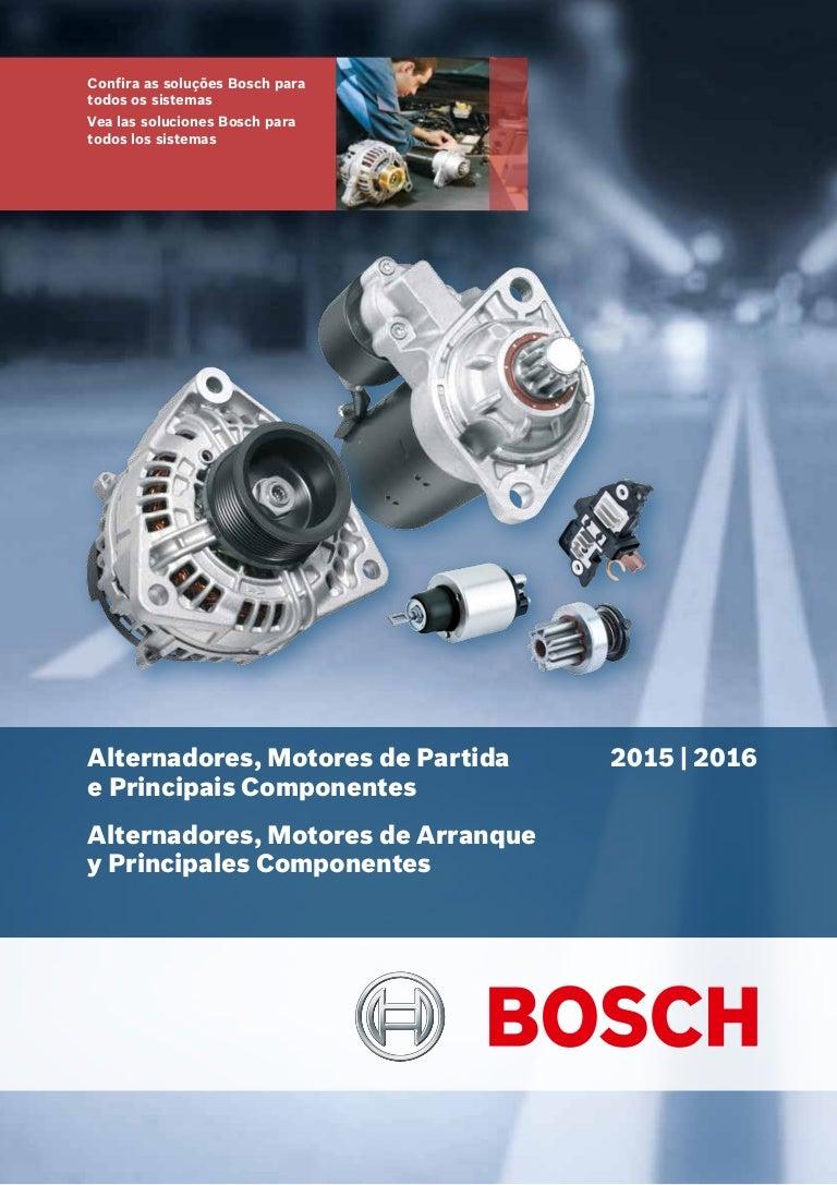 Número de giro sensor gestión del motor Bosch original 0 986 280 408