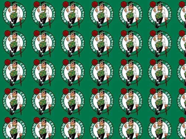 Boston Celtics Background Wright