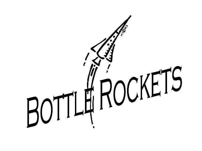 Bottle rockets power point