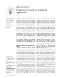 Botulinum Toxin: Mechanism of Action