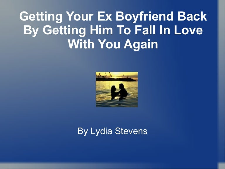 Love quotes to get your ex back