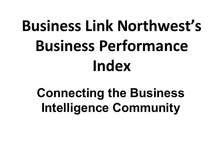 Bpi Connecting The Business Intelligence Community