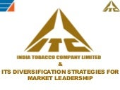 ITC : Diversification