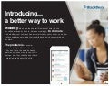 Introducing BlackBerry Work for IT Administrators: A Better Way to Work