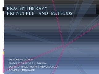 Brachytherapy Final