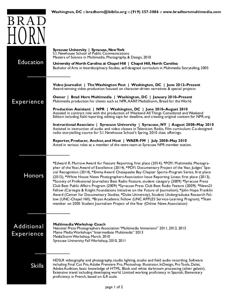 storytelling resume examples thevillas co