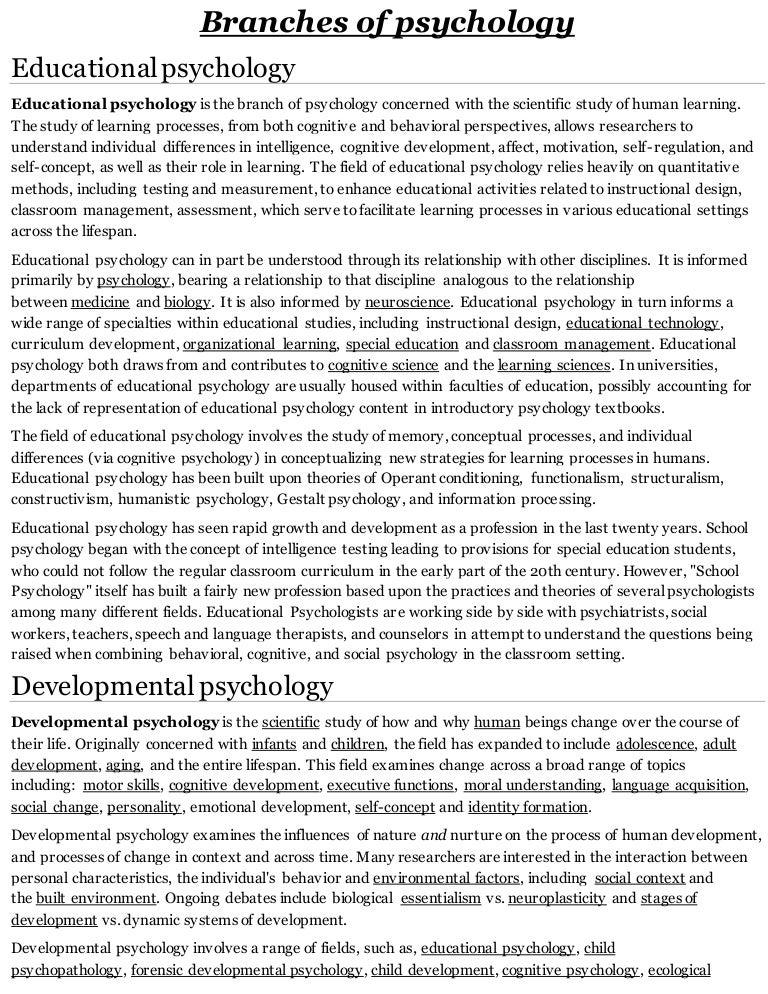 branchesofpsychology thumbnail jpg cb