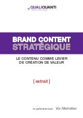 Brand content strategique introduction