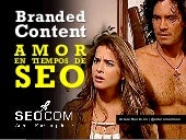 Content Marketing: Amor en tiempos de SEO