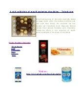 Chocolates to India,Send Chocolates,Buy Chocolates Online,Chocolate Gifts India –   Talash.com