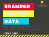 Branded content data (ebook)
