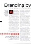 Branding by design
