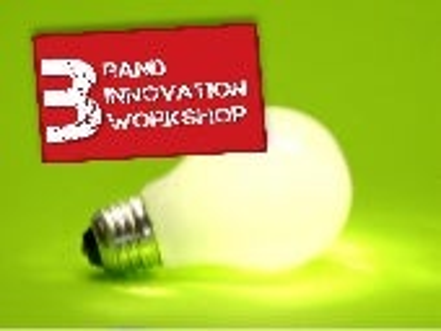 Brand Innovation Workshop Brandculture Sessions #2