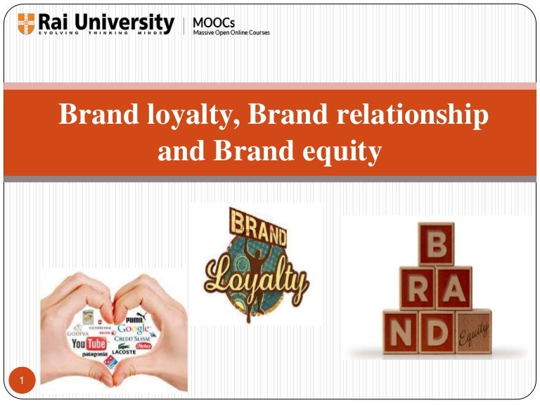 relationship between ethical advertising and brand loyalty marketing essay Marketing ethics is an area of applied ethics which deals with the moral principles behind the operation and regulation of marketing some areas of marketing ethics (ethics of advertising and promotion) overlap with media ethics.