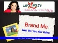 Brand Me; Just Do You On Video #MLTV