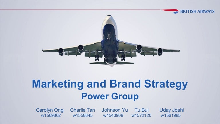 british airways marketing mix The brandguide table above concludes the british airways swot analysis along with its marketing and brand parameters similar analysis has also been done for the competitors of the company belonging to the same category, sector or industry.