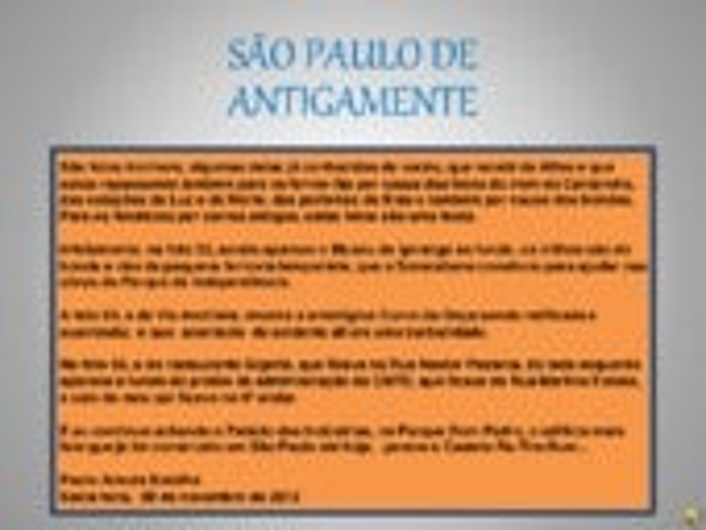 Brasil sao paulo-1889-1976-de antigamente
