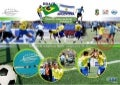 Desafio Brasil x Argentina - Futebol 7