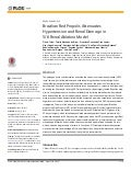 Brazilian Red Propolis Attenuates Hypertension and Renal Damage