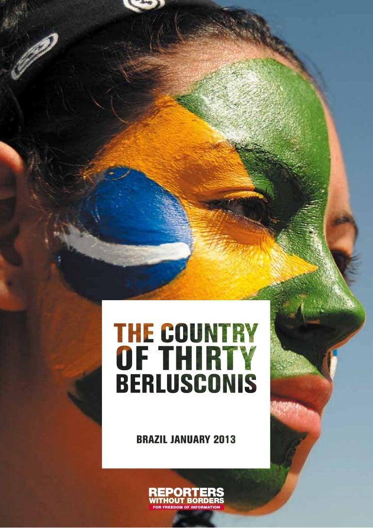 Brasil, o país dos trinta Berlusconi