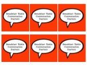 FREE PRINTABLE: Family Conversation Starters