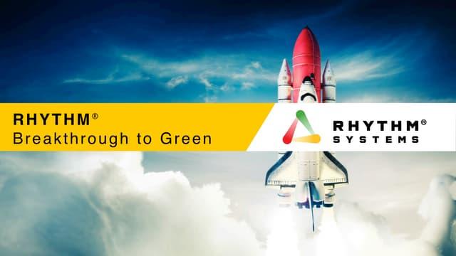 Breakthrough to Green
