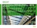 BREEAM & WELL Buildings Standard, Chris Ward, BREEAM
