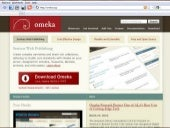 Using Omeka to Publish Your Research