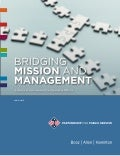 Bridging Mission and Management: A Survey of Government Chief Operating Officers