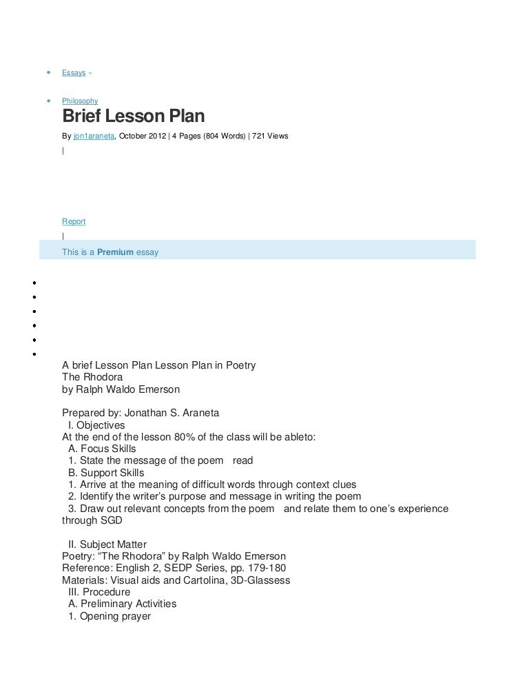 writing college essay lesson plans Our friends at the learning network blog have just published a lesson plan devoted to helping students prepare their essays for the common application, which recently released new essay prompts for the 2013-14 admission season.