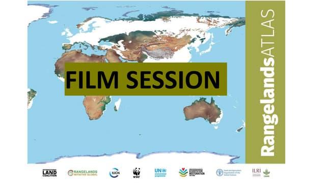Rangelands Atlas - Film Session