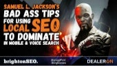SMJ's Bad Ass Tips for Using Local SEO to Dominate in Mobile and Voice Search