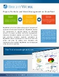 BrightWork Solution Datasheet - From Atidan