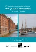 15th Border Regions in Transition (BRIT) Conference 'Cities, States and Borders: From the Local to the Global' (Hamburg - Germany) 17-20, May 2016
