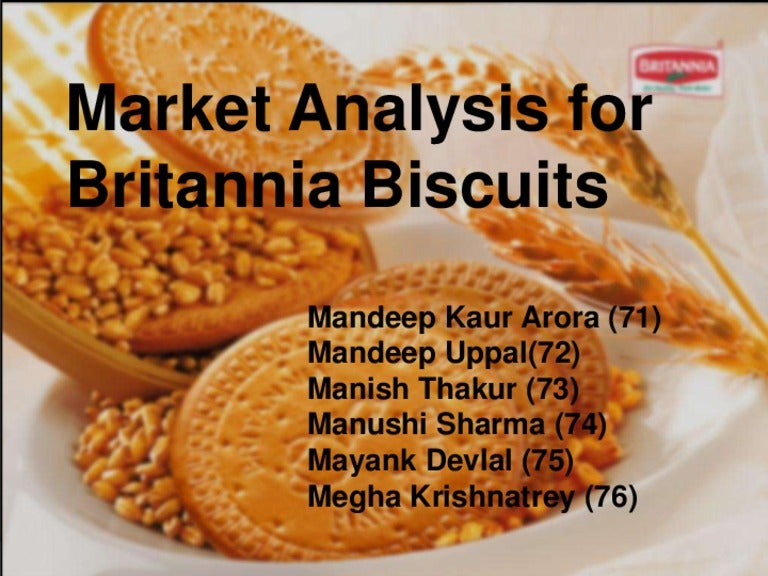 britannia biscuits products