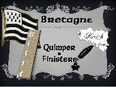 Brittany - Quimper, Vitre, & Finistere
