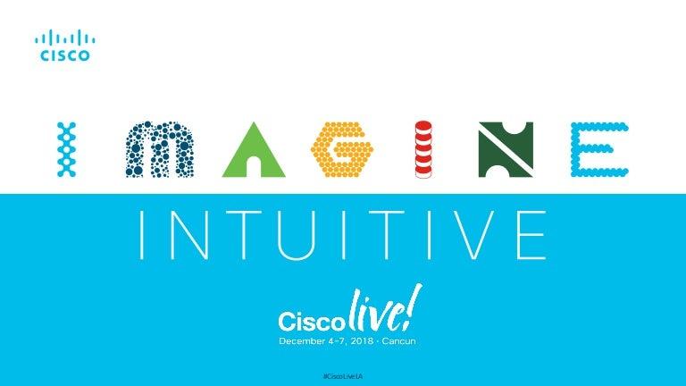 Architecture of Cisco Container Platform: A new Enterprise Multi-Clou…
