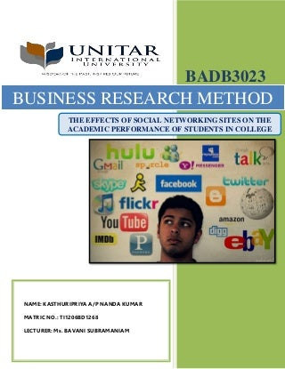 Sites for presentations