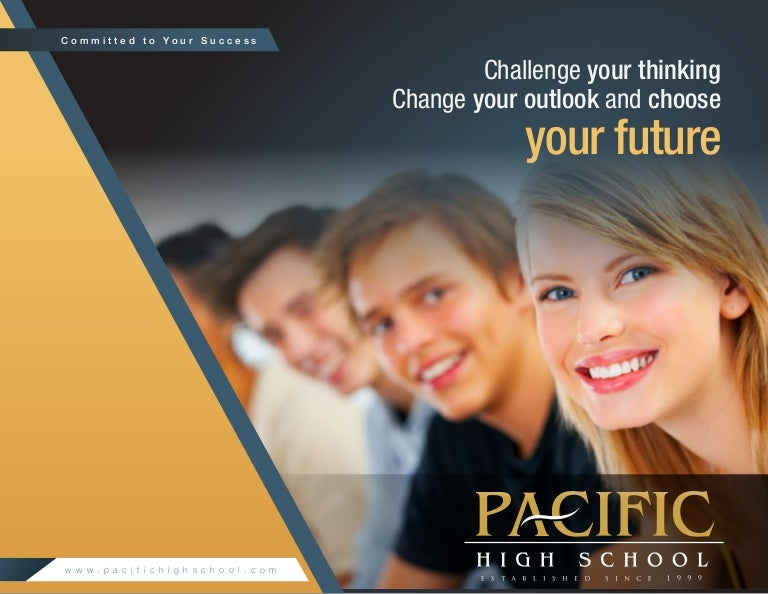 pacific high school online diploma