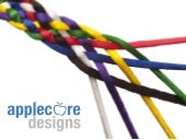 Applecore Designs Limited - 24 page brochure
