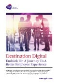 NGA Digital HR: Destination Digital. Embark On A Journey To A Better Employee Experience