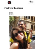 Eurocentres, Find Your Language - Intelligent Partners