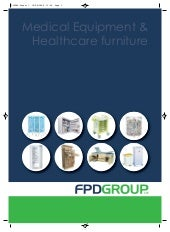 FPD Group Corporate Presentation