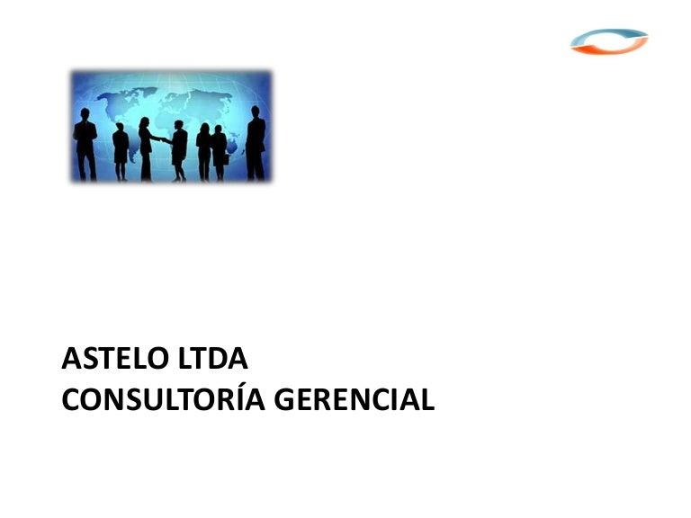 Brochure astelo ltda 10 2011