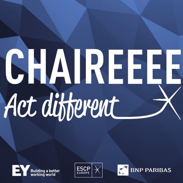 Brochure de présentation ChaireEEE