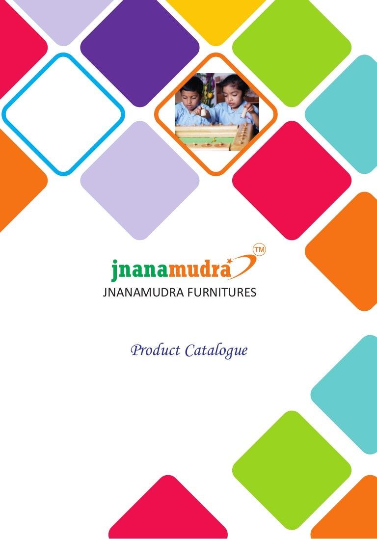 School Furniture Brochure