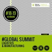 Brochure global summit logistics & manufacturing 2015