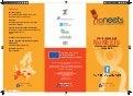 Institutional Informative NoNEETs brochures Galician