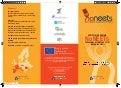 Institutional Informative NoNEETs brochure Romanian